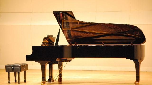 ピアノレッスン時間