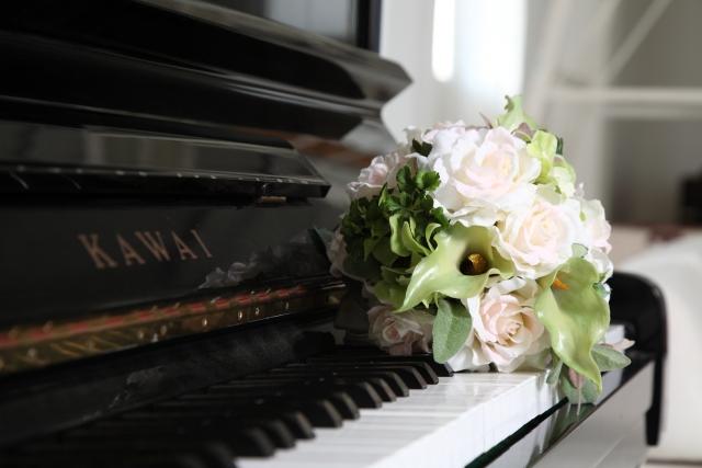 かわいのピアノレッスン